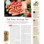 We're in O Magazine… take a peek!